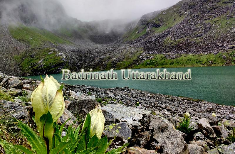 badrinath-uttarakhand-india