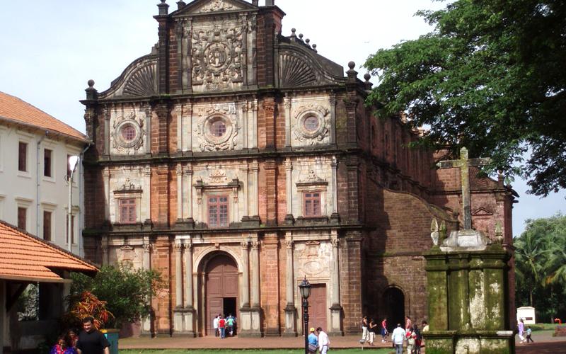 basilica-of-bom-jesus-india