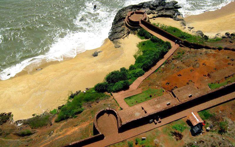 bekal-fort-india