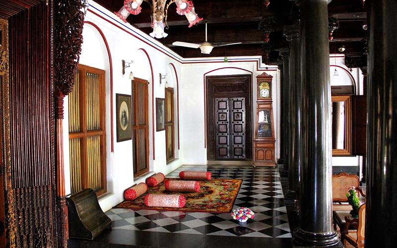 chidambaram-villas-india