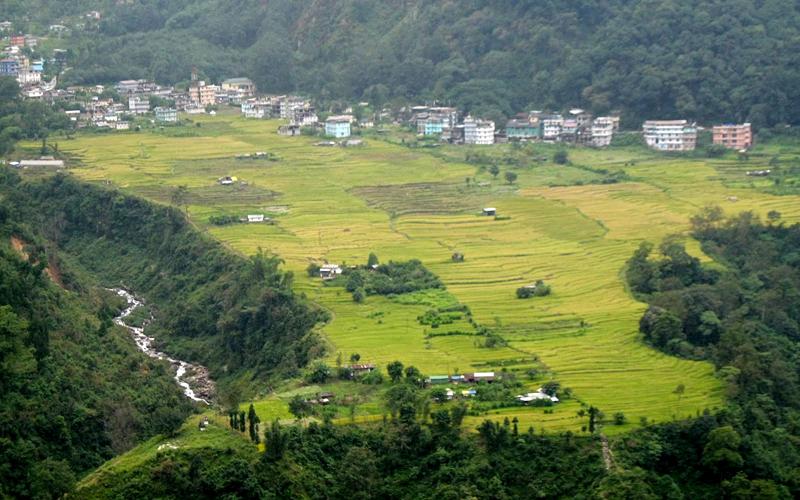 darap-subba-village-india