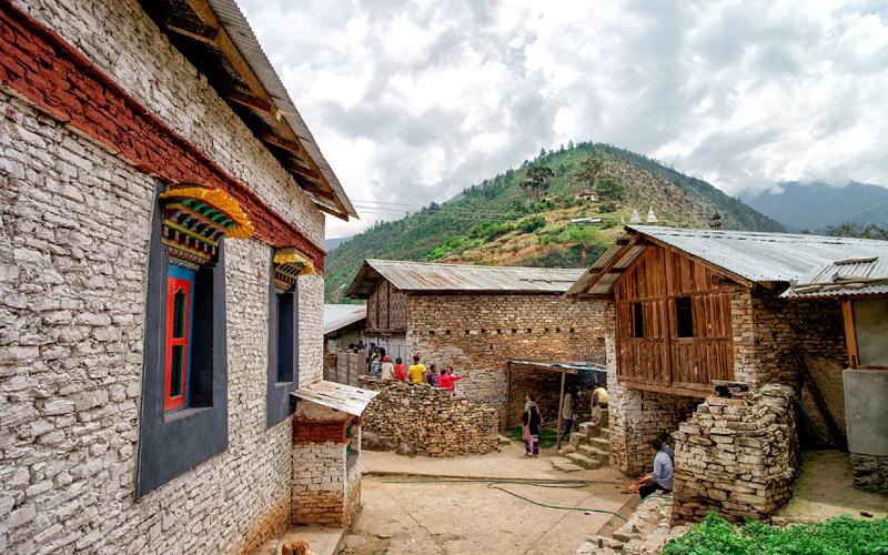 dirang-dzong-india