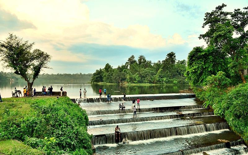 dolu-lake-india