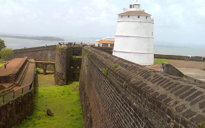 fort-aguada-india