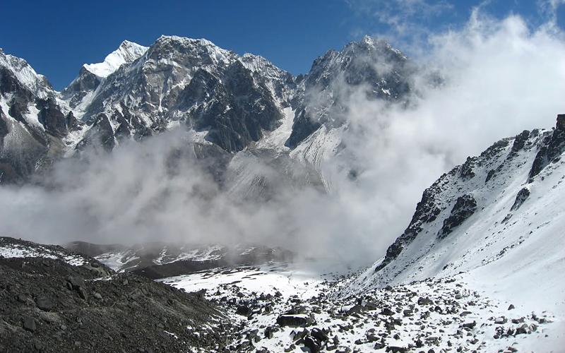 khangchendzonga-national-park-india