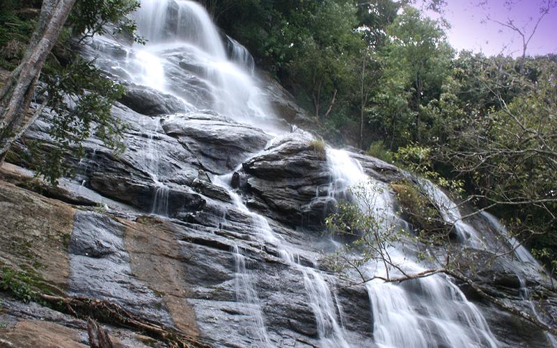 killiyur-falls-india