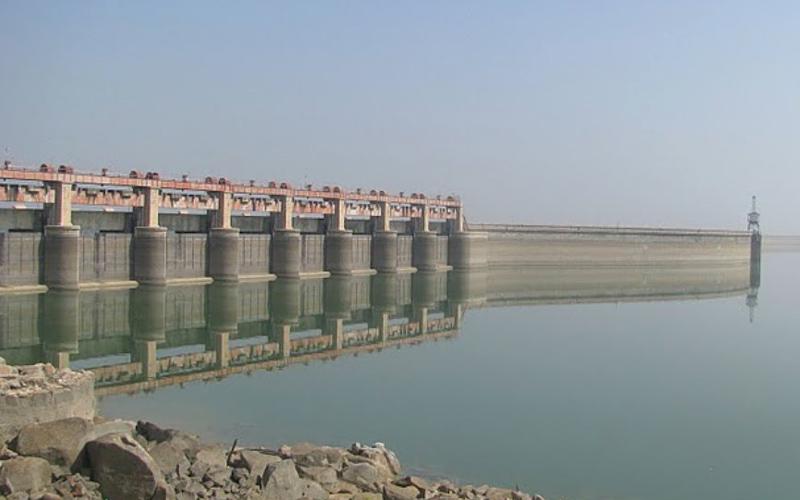 nizam-sagar-dam-india