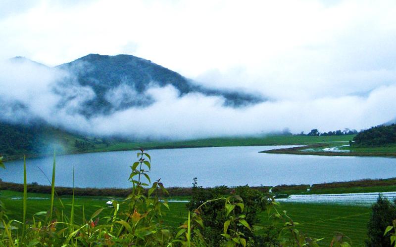 rih-dil-lake-india