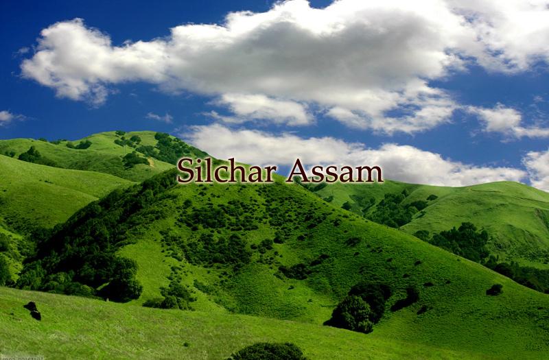 silchar-assam-india