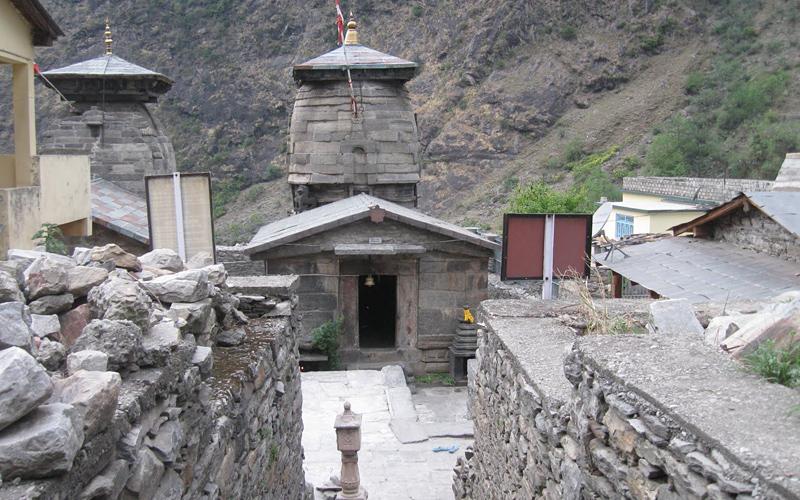 yogadhyan-badri-india