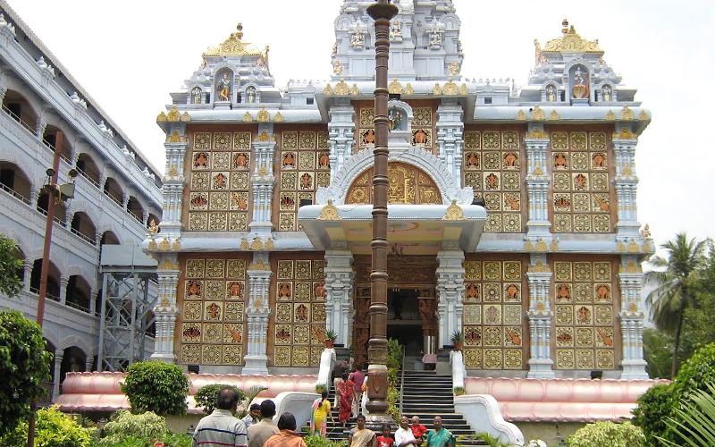ISKCON-tirupati-temple-india