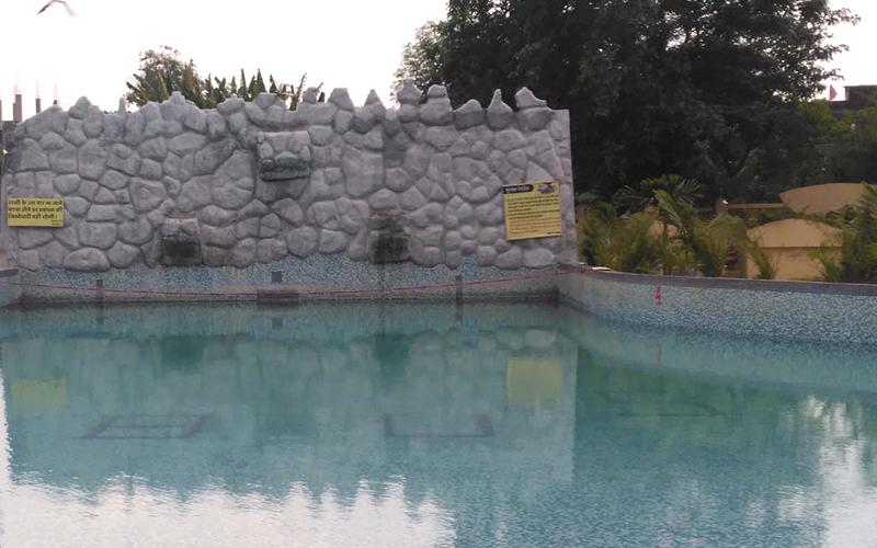 babus-water-park-india