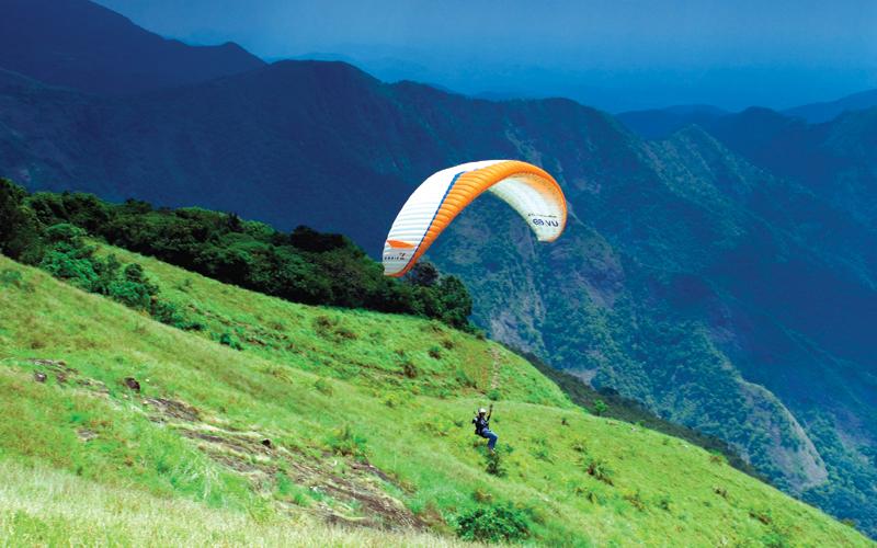 barren-hills-india