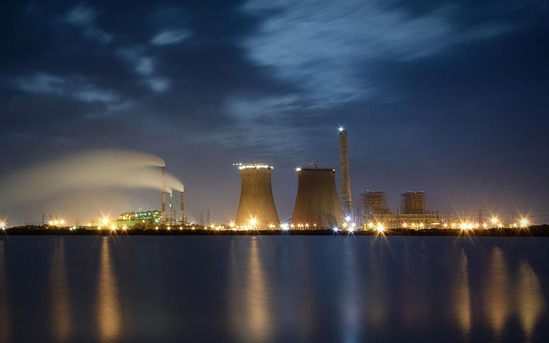 cuddalore-power-plant-india