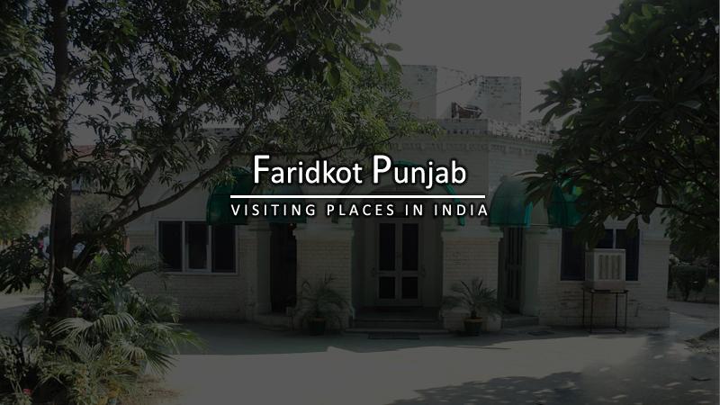 faridkot -punjab-india