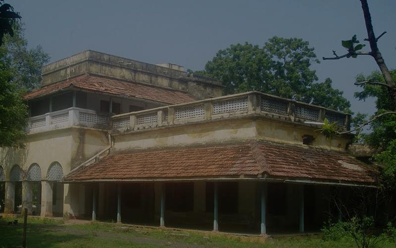 fort-st-david-india