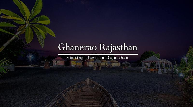ghanerao-rajasthan-india