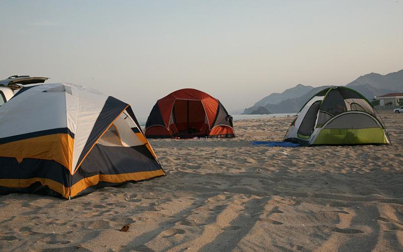konark-camping-india