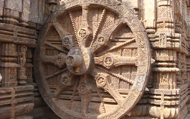 konark-math-india