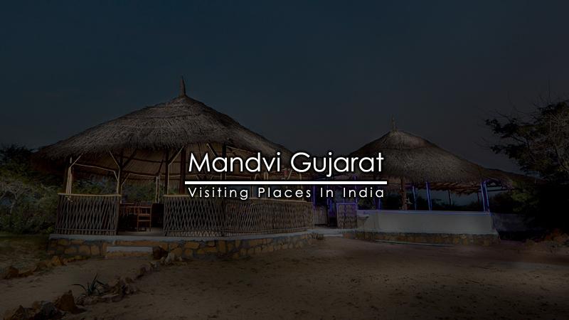 mandvi-gujarat-india