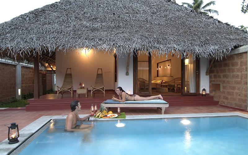 marari-beach-resort-india