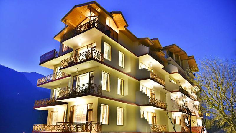 mashoo-resort-india