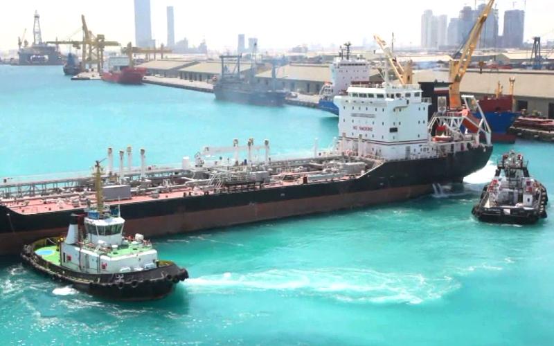 ocean-port-india