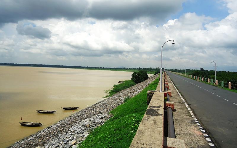 panchet-dam-india