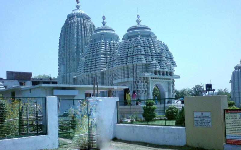 parasnath-temple-india