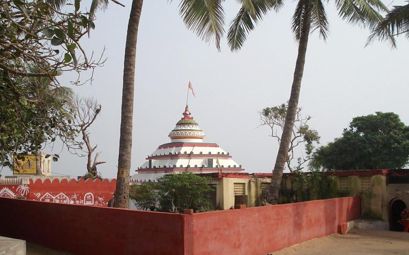 ramachandi-temple-india