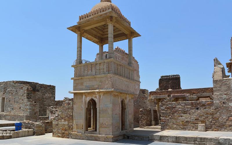 rana-kumbha-palace-india