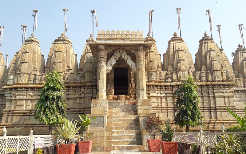 sanwariaji-temple-india
