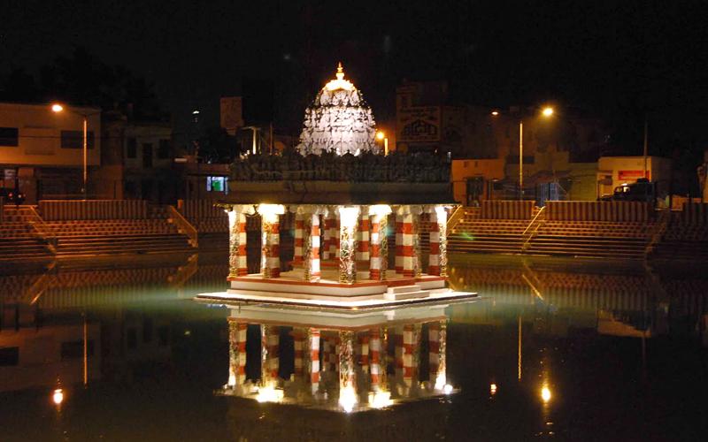 sri-padmavathi-ammavari-temple-india