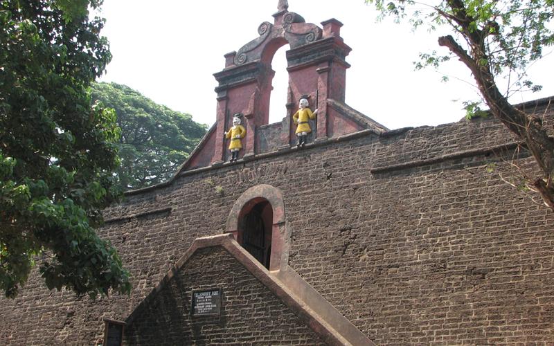thalasseri-fort-india