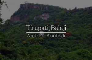 tirupati-andhra-pradesh-india