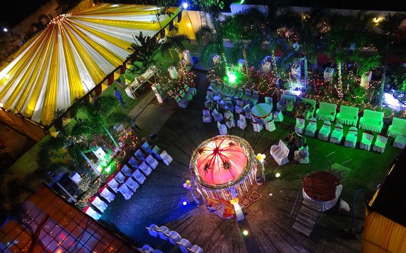 wedlock-greens-resort-india
