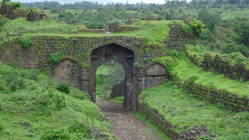 amner-fort-india