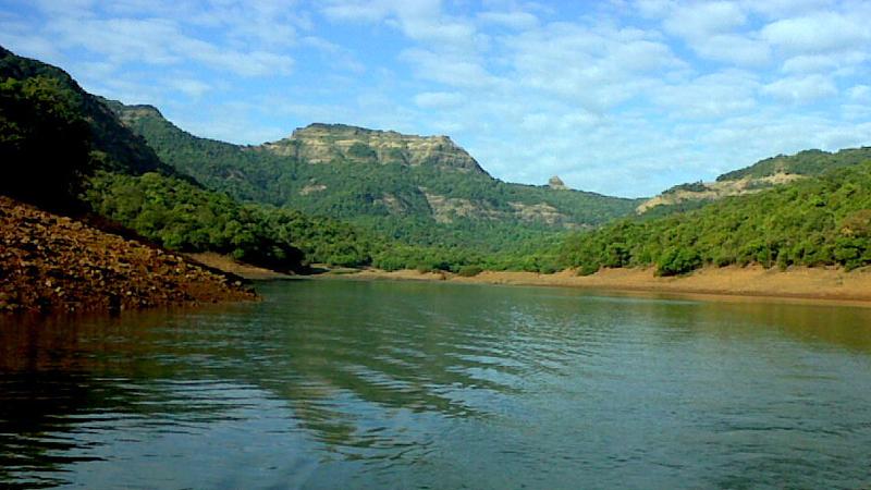 bir-lake-india