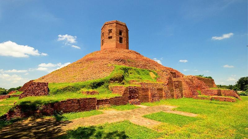chaukhandi-stupa-india
