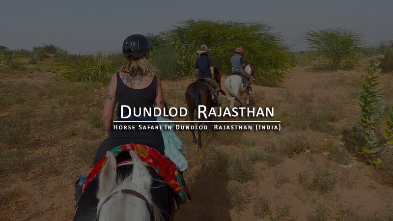 Dundlod  Rajasthan