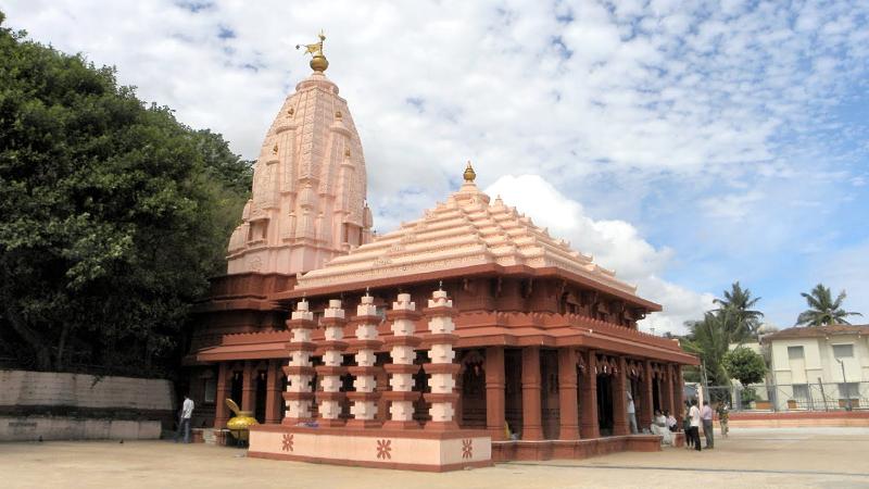 ganapatipule-temple-india