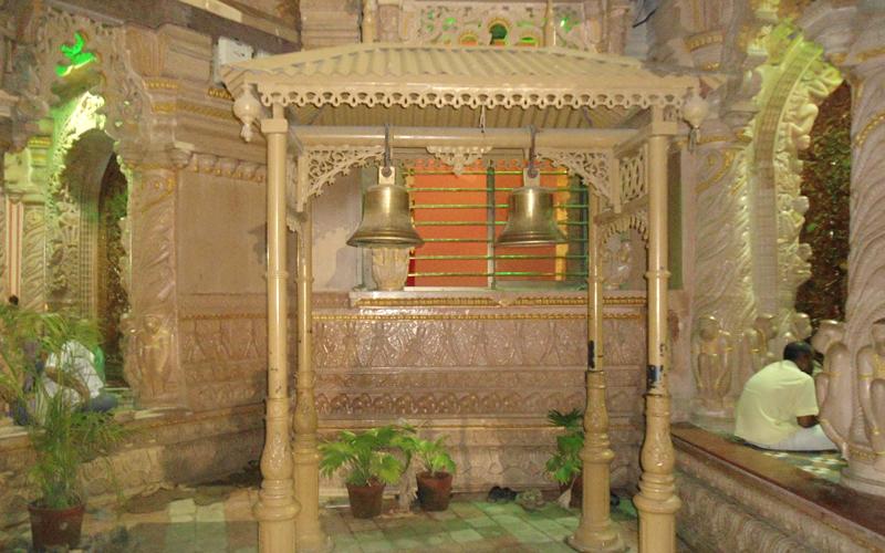 hanumanji-temple-india