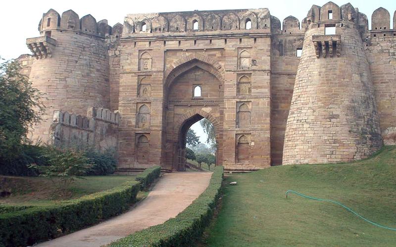 jaunpur-fort-india