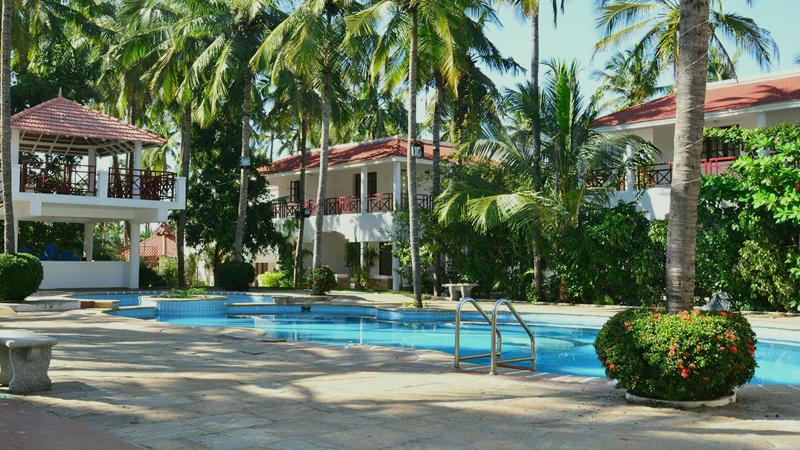 kānchipuram-resort
