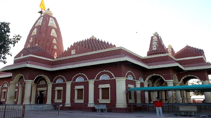 nageshwara-jyotirling-temple-india