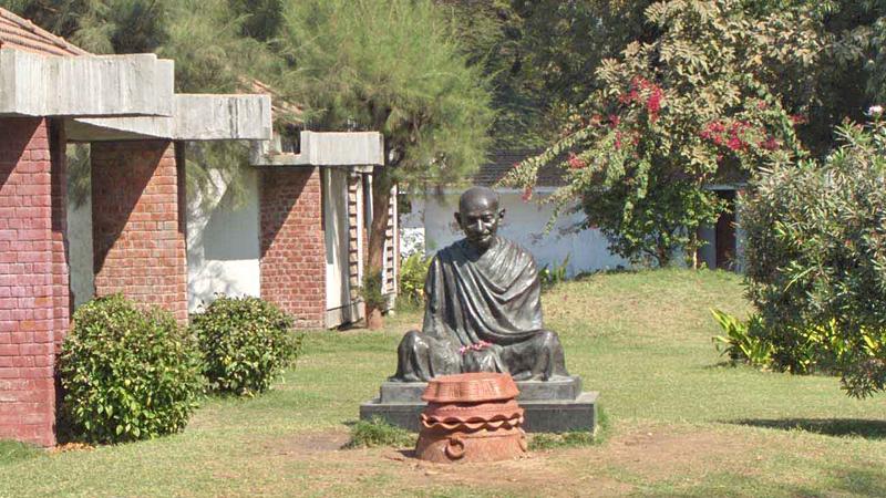 sabarmati-ashram-india