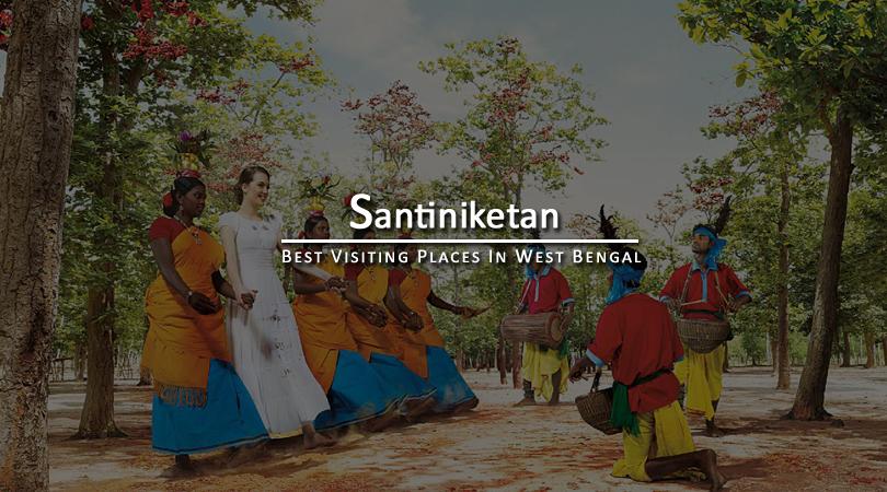 Santiniketan West Bengal