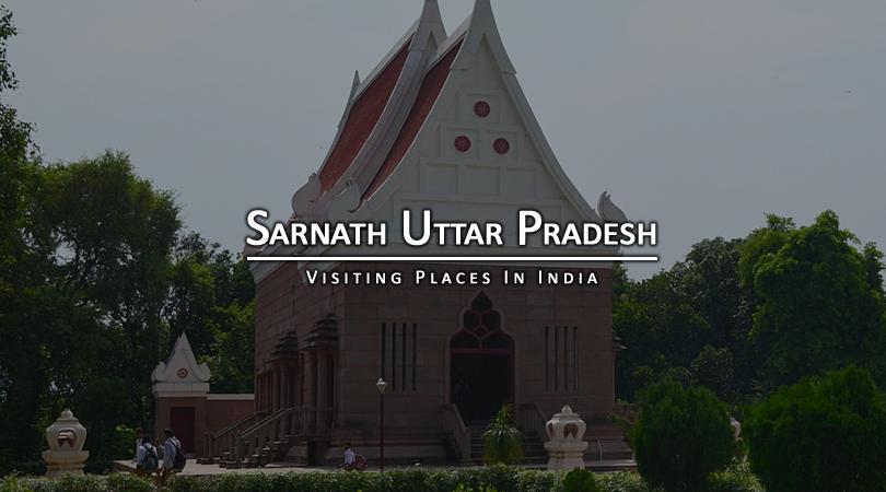 sarnath-uttar-pradesh-india