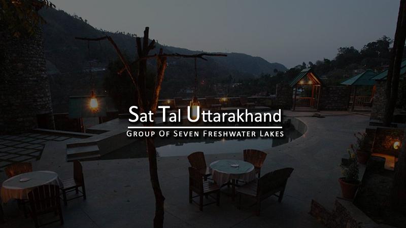 Sat Tal Uttarakhand