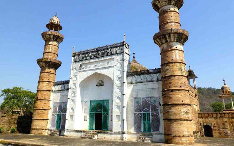 shahi-jama-masjid-india